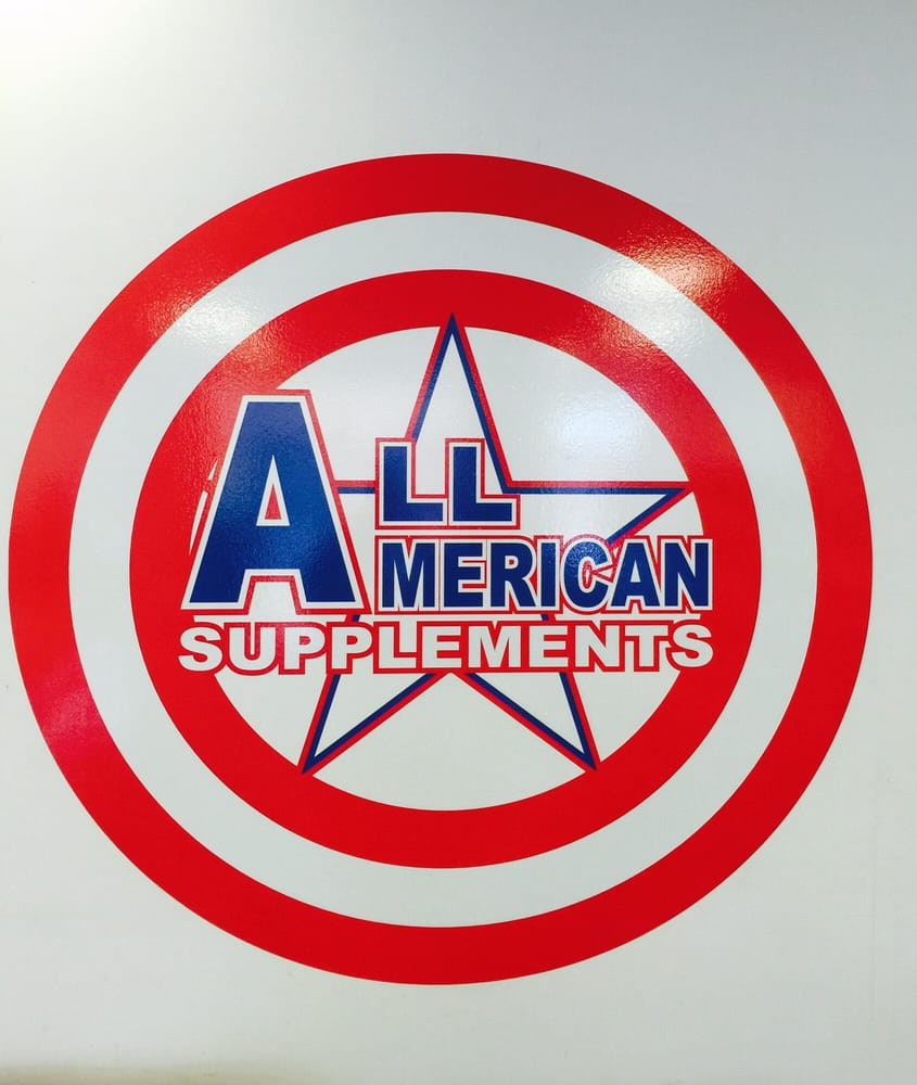 Photos for All American Supplements - Yelp