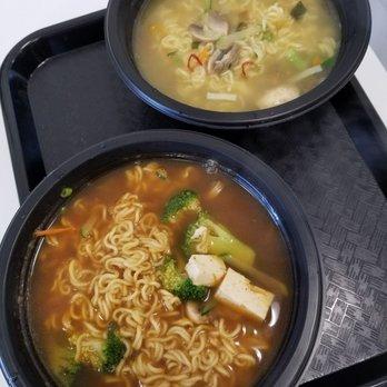 Seoul Food Parsippany Menu