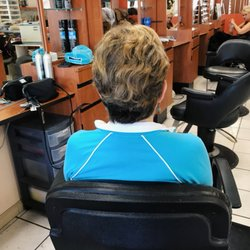 348a1962d00 Instyle Beauty Salon & Barber - Nail Salons - 17 Photos & 14 Reviews ...