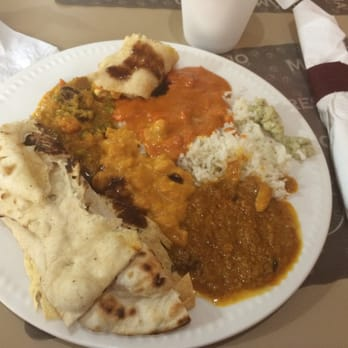 Indian Restaurant In Downtown St Louis