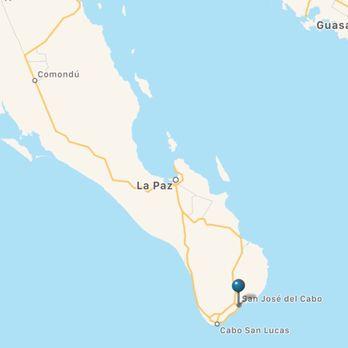 San Jose Del Cabo Mexico Map.Cabo Azul 807 Photos 191 Reviews Resorts Lote 11 San Jose