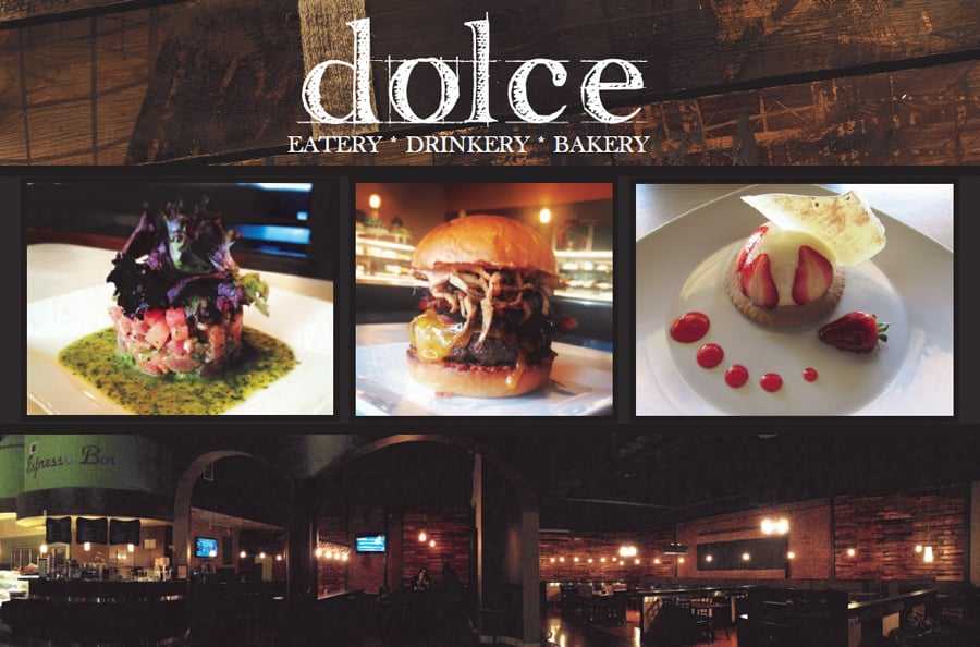 Dolce Cafe And Bakery Montclair Ca