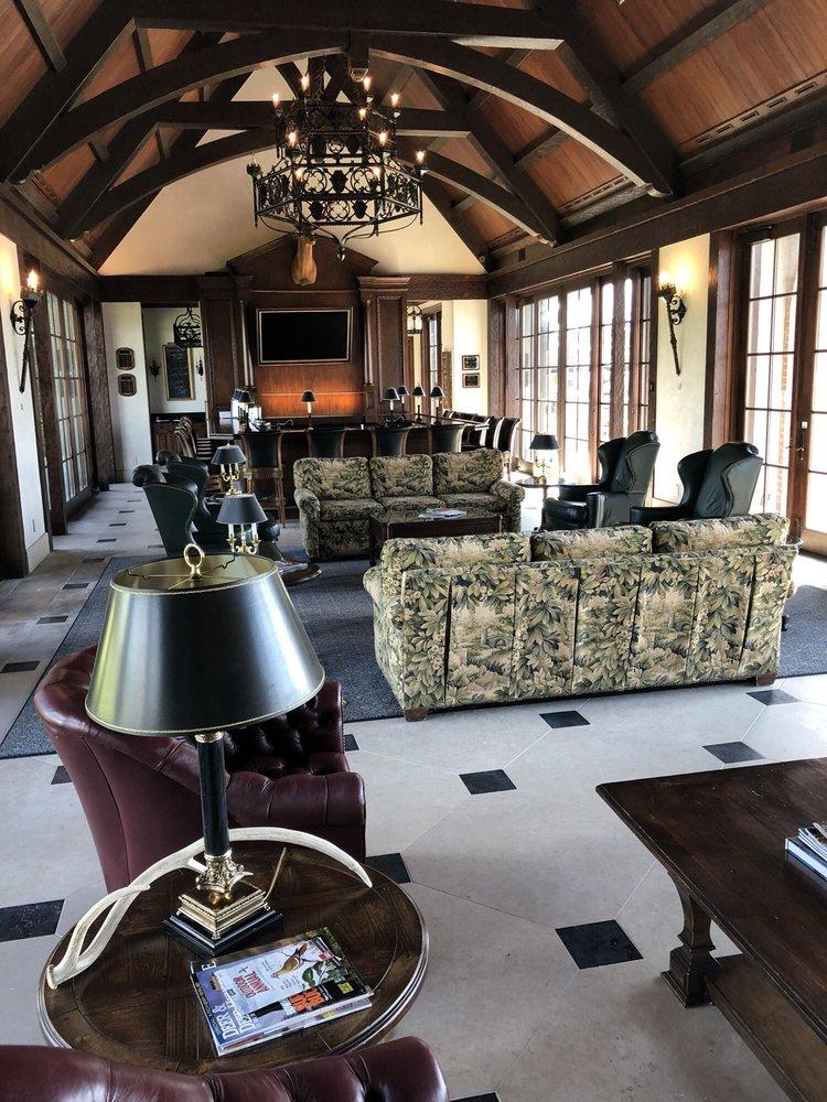 Greystone Castle Sporting Club: 65756 Interstate 20, Mingus, TX