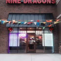 Photo Of Nine Dragons Clarksville Tn United States