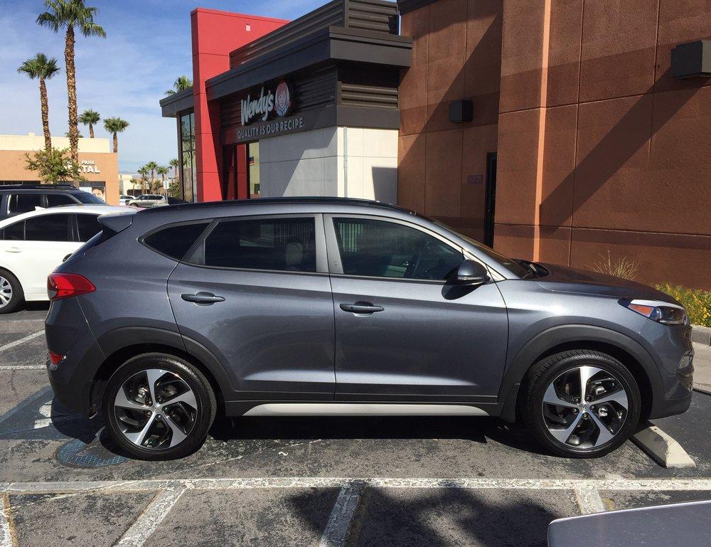 Hyundai of Las Vegas