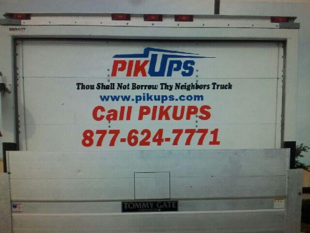 PikUps: 3788 Richmond Ave, Houston, TX