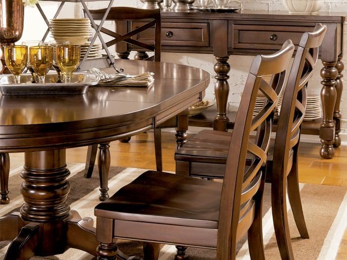 Ashley HomeStore: 350 Sabine St Hwy 87 N, Hemphill, TX