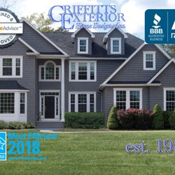 griffitts exterior home designs contractors 636 n wesley st springfield il phone number