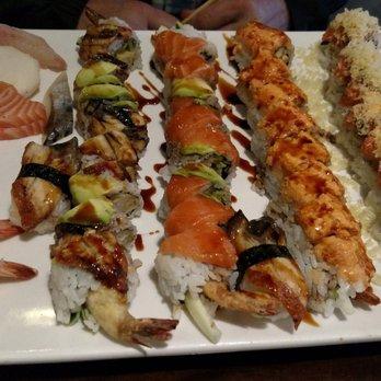 Tokyo Sushi Omaha >> Tokyo Sushi - 148 Photos & 164 Reviews - Sushi Bars - 1215 Howard St, Old Market, Omaha, NE ...