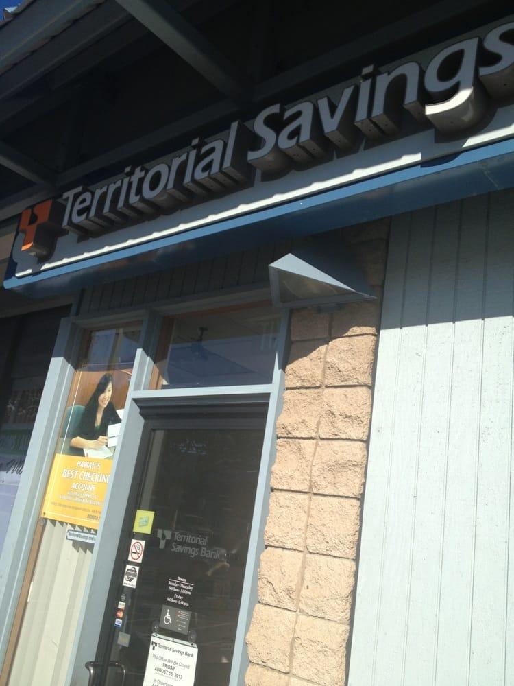 American Savings Bank - Kaneohe: 45-1144 Kamehameha Hwy, Kaneohe, HI