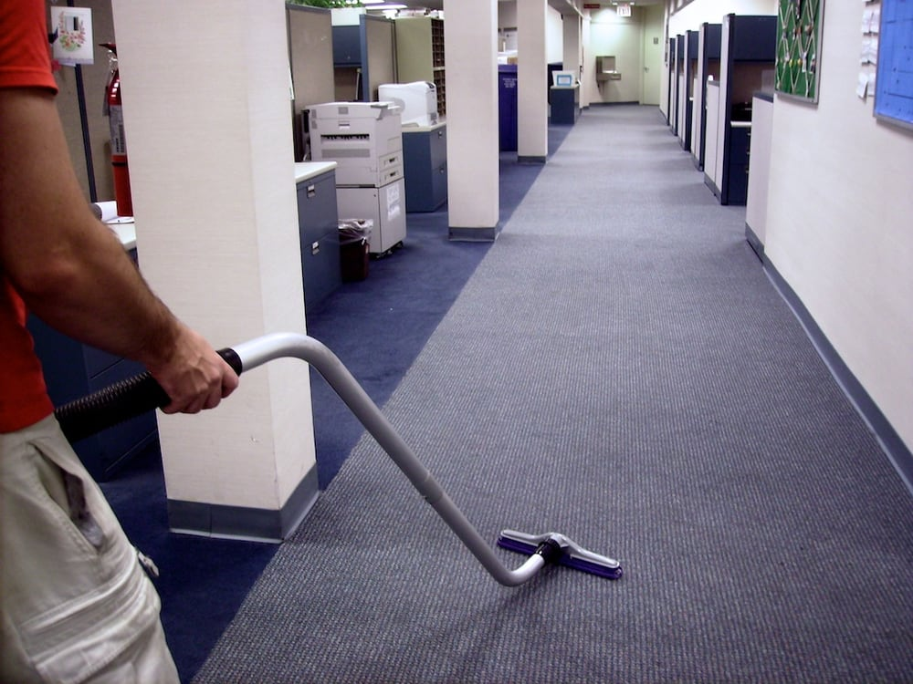 Picture Perfect Cleaning Services Office Cleaning