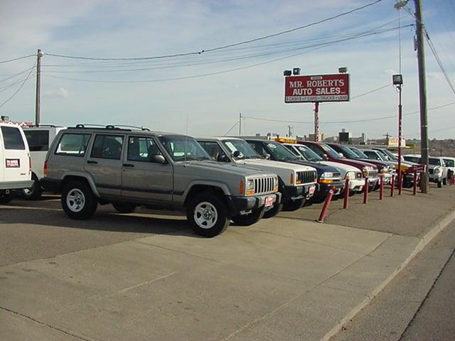 Photos For Mr Robert S Auto Sales Yelp