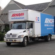 Arnoff Moving Amp Storage Movers 351 Millerton Rd