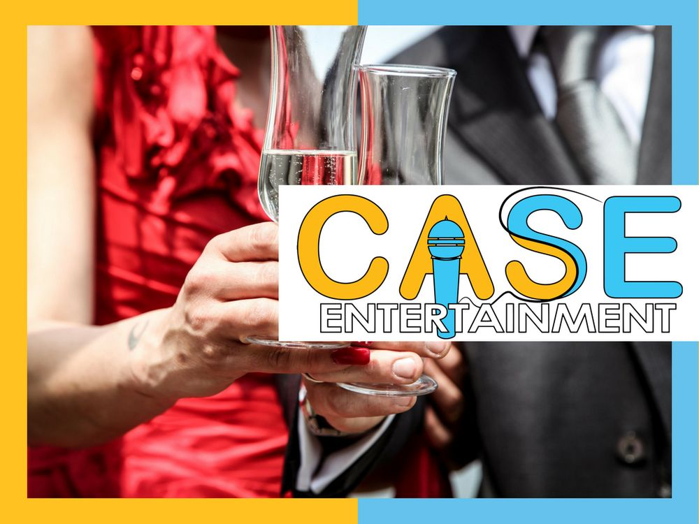 Case Entertainment: Santa Rosa, CA