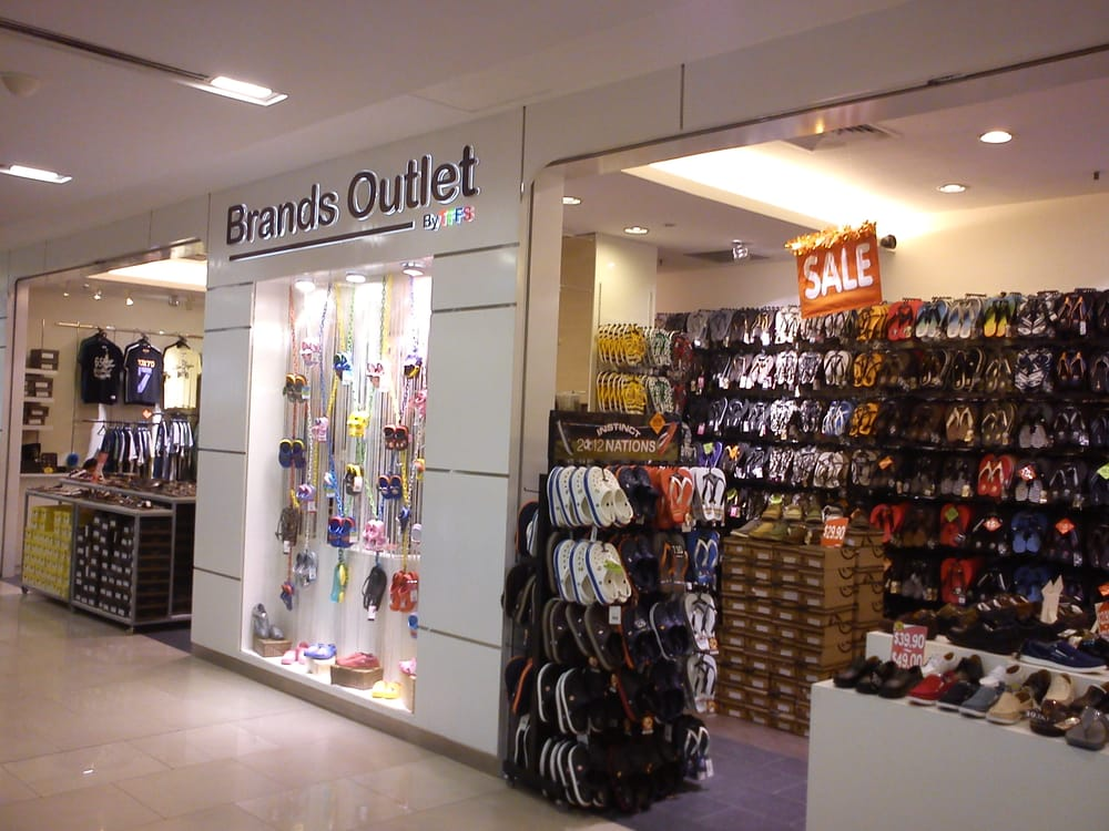 Brands Outlet by TFFS