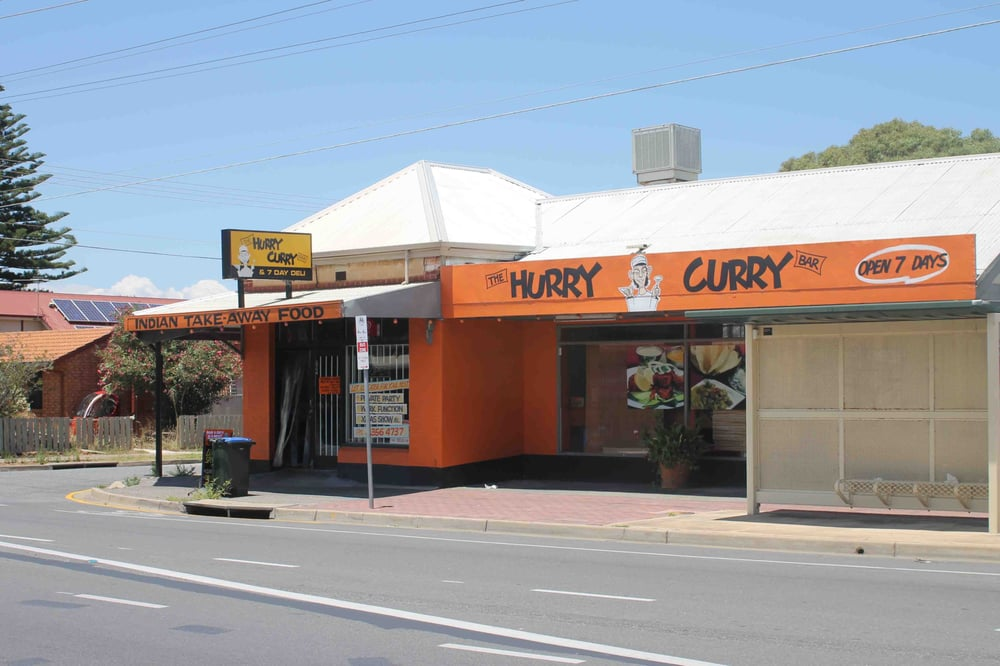 Hurry curry bar indian geschlossen fast food 640 for Food bar somerset mb