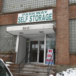 Photo Of Parkway Self Storage   Bloomfield, NJ, United States