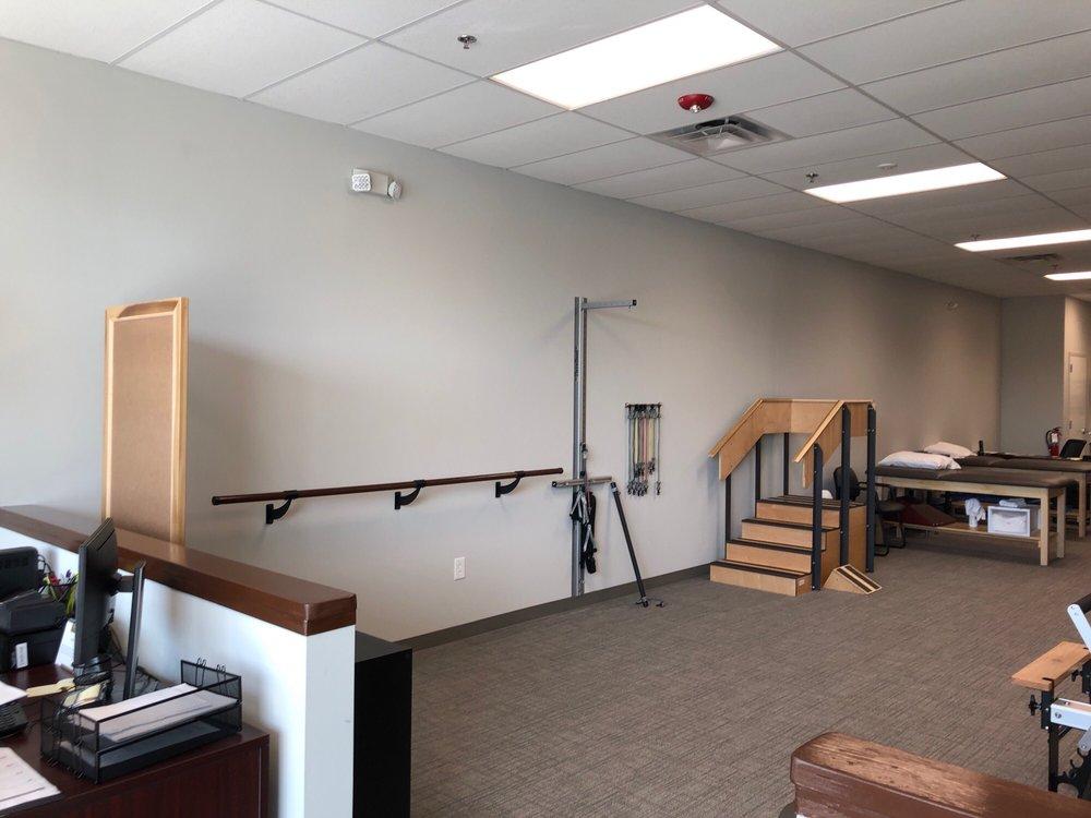 Phoenix Rehabilitation & Health Services: 4047 Harris Sq Dr, Harrisburg, NC