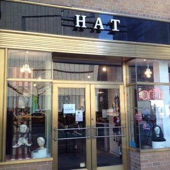 Arth Hat - CLOSED - Hats - 1794 Broadway 3eee312b69e1