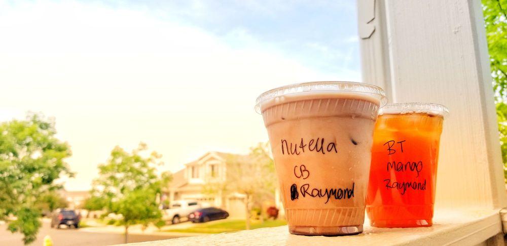 Reunion Coffee House: 10601 Reunion Pkwy, Commerce City, CO
