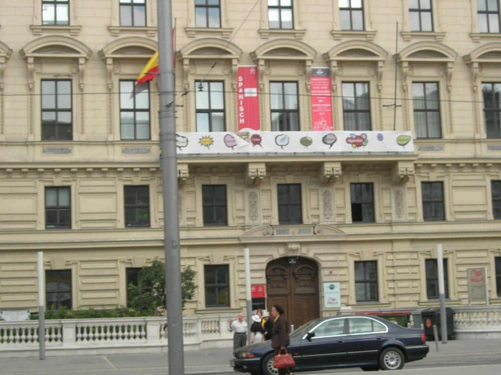 Beste Spielothek in Vienna finden