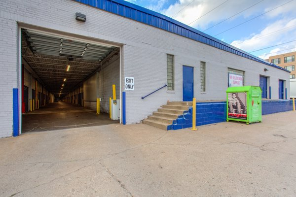 Simply Self Storage Hiawatha I South Minneapolis Mn \u2013 PPI Blog