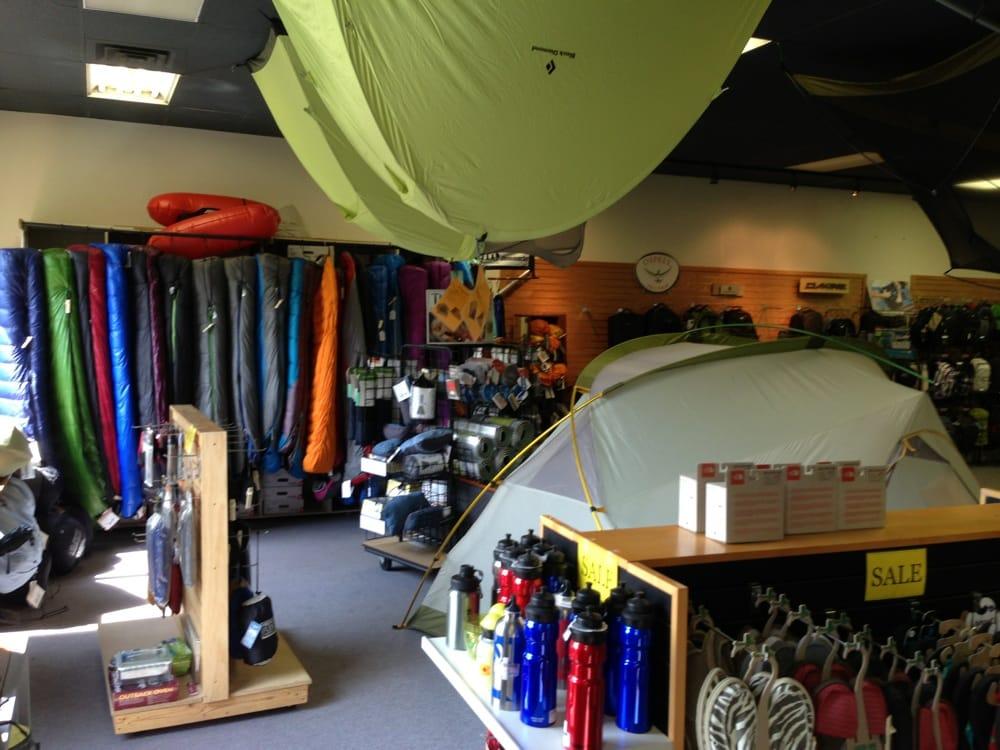 Photo of Pine Needle Mountaineering: Durango, CO