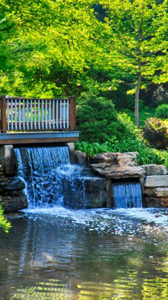 Twin Oaks Park: Ann Ave, Ballwin, MO