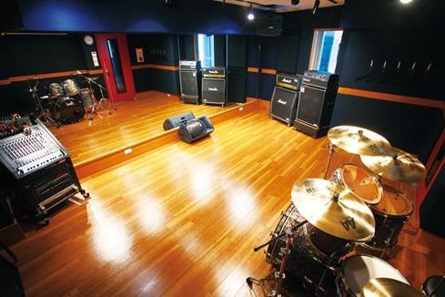 Sound Studio Noah Ginza