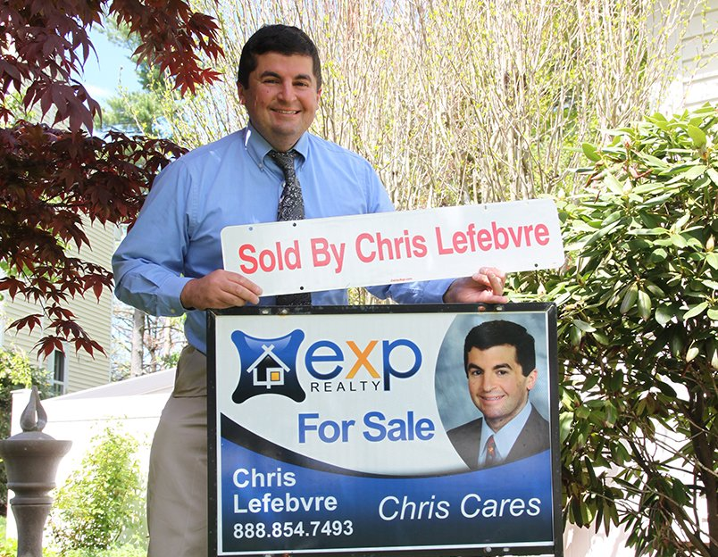Chris Lefebvre- Merrimack Valley Real Estate: 96 Main St, Andover, MA