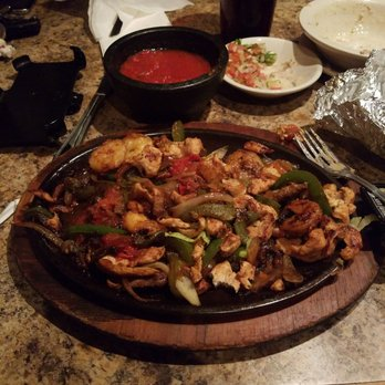 Photo Of Camino Real Mexican Restaurant Murfreesboro Tn United States Fajitas Jalisco