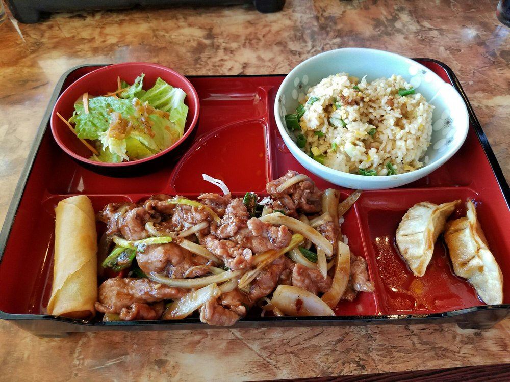 Grain River Asian Bistro: 12985 N Oracle Rd, Tucson, AZ