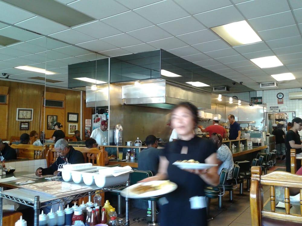 Breakfast Restaurants In Inglewood Ca