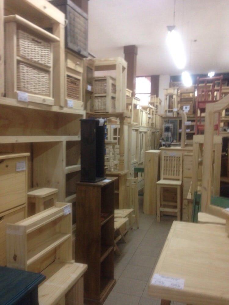 la tranquera muebles sucursal calle san lorenzo san
