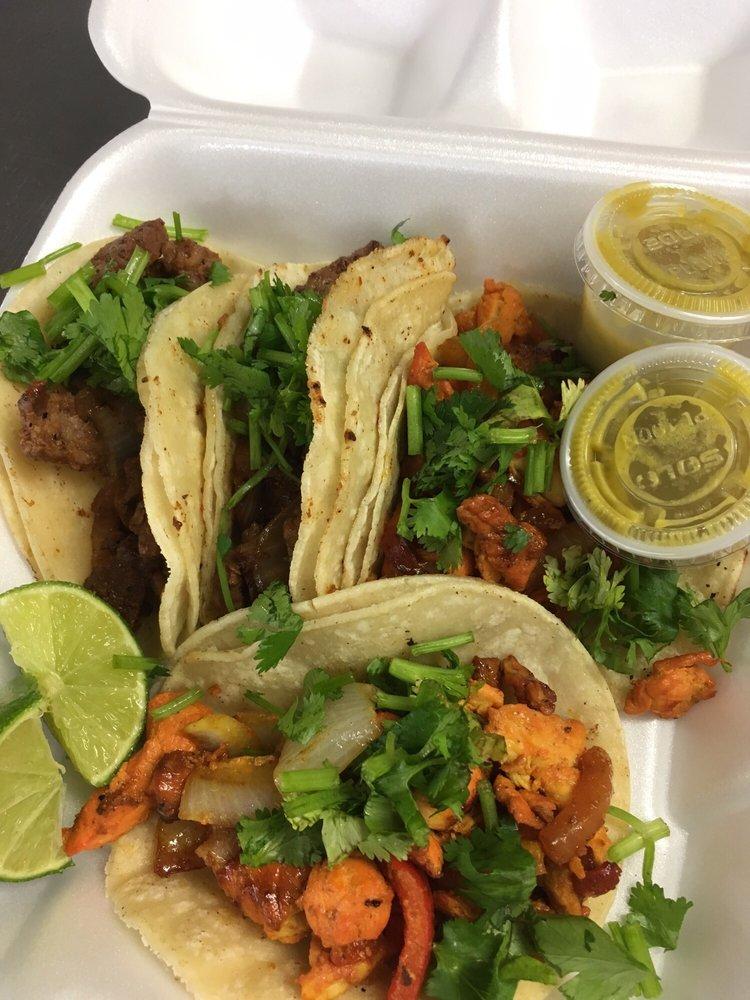 Jimmy's Tacos: 454 E Hwy 67, Duncanville, TX