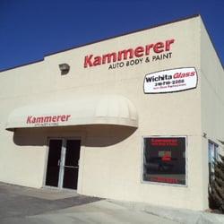 Auto Paint Shops Wichita Ks
