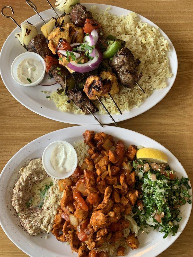 Amiras Mediterranean Cuisine