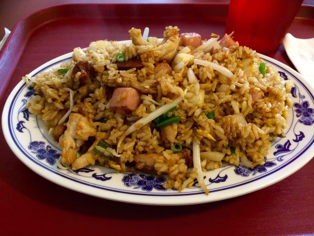 Restaurant Chinois Saint Louis