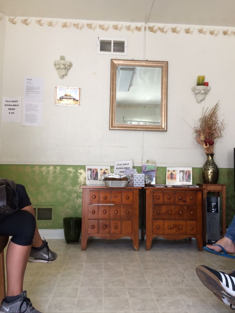 Women's Health Services: 1233 N Vermont Ave, Los Angeles, CA