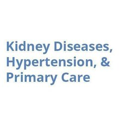 Kidney Diseases Hypertension & Primary Care - Nephrologists