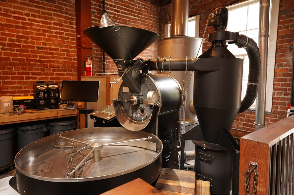 Image of Sextant Coffee Roasters0