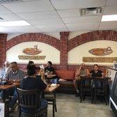 Aguila Sandwich Shop
