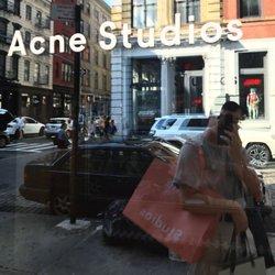 acne new york