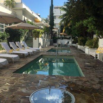 Bilde Av The Stiles Hotel Miami Beach Fl Usa My Morning View