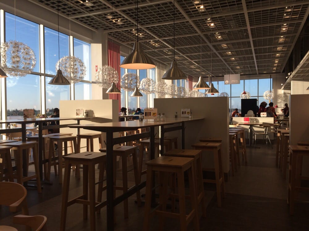 Plenty of room yelp for Restaurant ikea miami