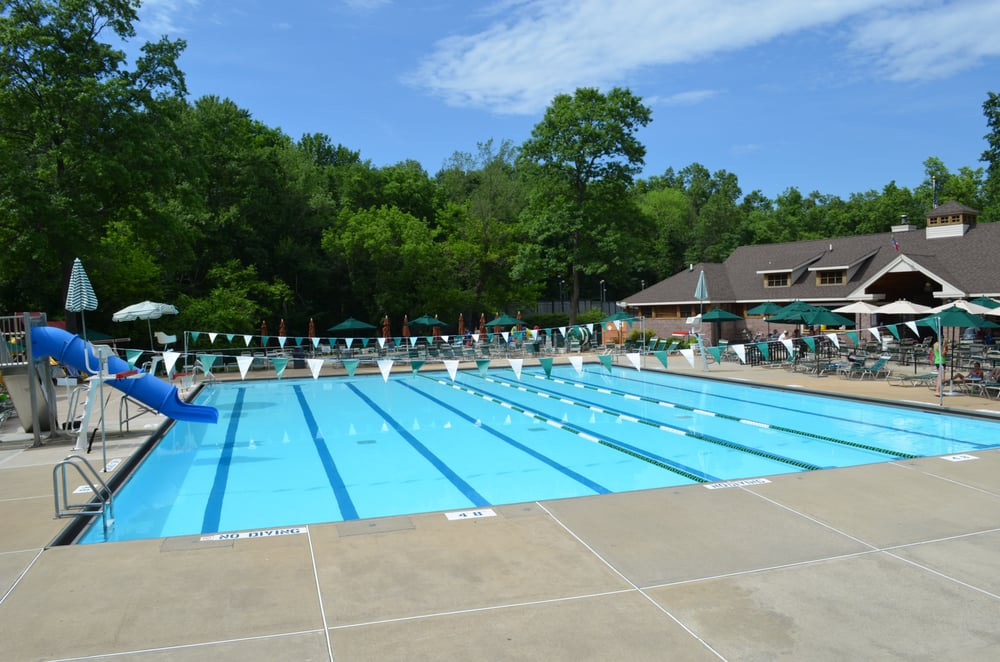 photo of minisink swim tennis club chatham nj united states 6 - Olympic Swimming Pool Lanes