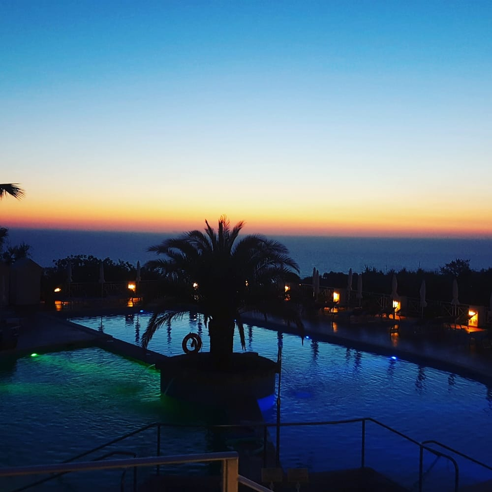 Hotel Paradido Terme
