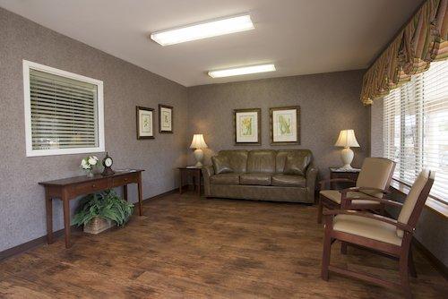 Autumn Care Of Biscoe: 401 Lambert Rd, Biscoe, NC