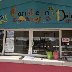Patsy Caribbean Delight