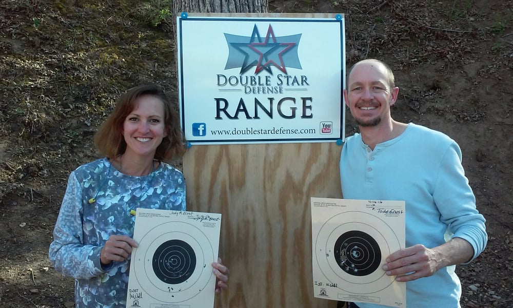 Double Star Defense: 185 S College St, Sabina, OH